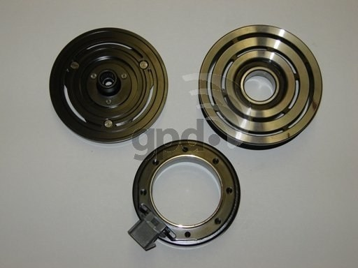 GLOBAL PARTS - A/C Compressor Clutch - GBP 4321294