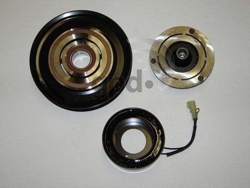 GLOBAL PARTS - A/C Compressor Clutch - GBP 4321299