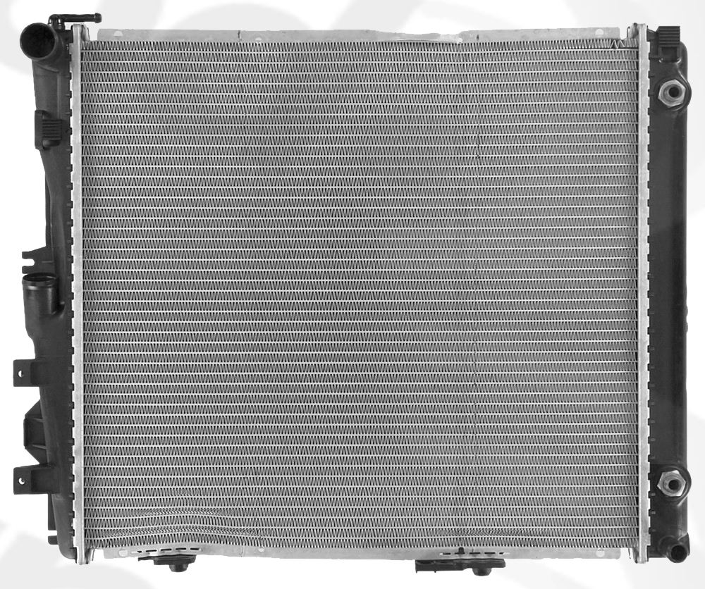 GLOBAL PARTS - Radiator - GBP 453C