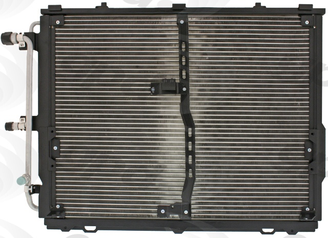 GLOBAL PARTS - A/C Condenser - GBP 4692