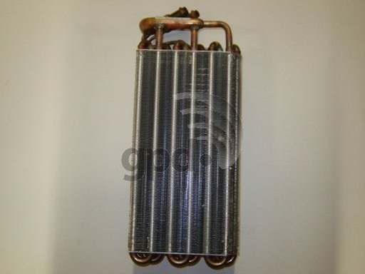 GLOBAL PARTS - A/C Evaporator Core - GBP 4711250