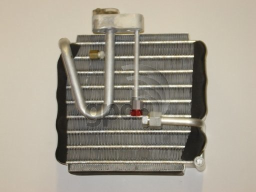 GLOBAL PARTS - Evaporator Core - GBP 4711272
