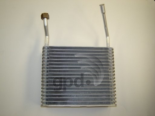 GLOBAL PARTS - A/C Evaporator Core - GBP 4711280