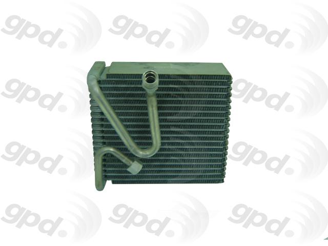 GLOBAL PARTS - Evaporators - GBP 4711285