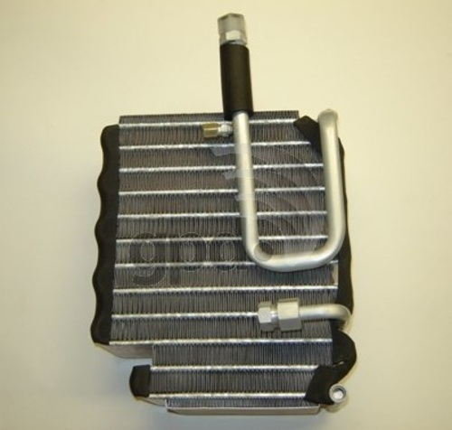 GLOBAL PARTS - A/C Evaporator Core - GBP 4711289