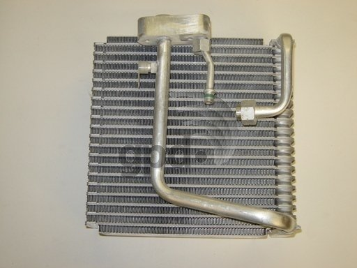 GLOBAL PARTS - A/C Evaporator Core - GBP 4711322