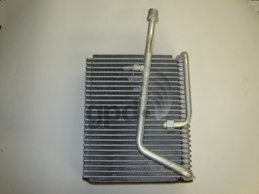 GLOBAL PARTS - A/C Evaporator Core - GBP 4711324