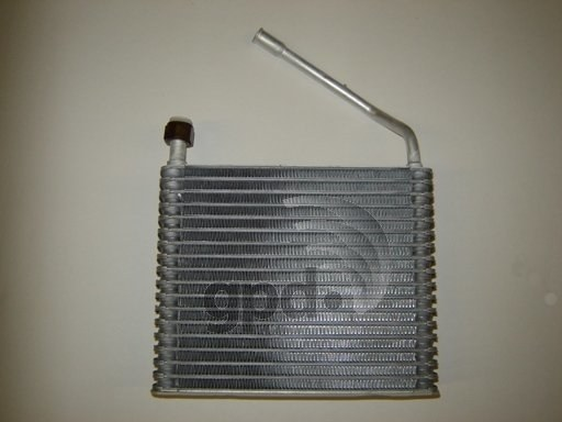 GLOBAL PARTS - A/C Evaporator Core - GBP 4711382