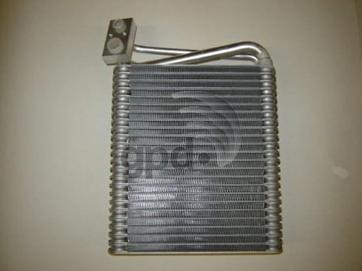 GLOBAL PARTS - Evaporators - GBP 4711394