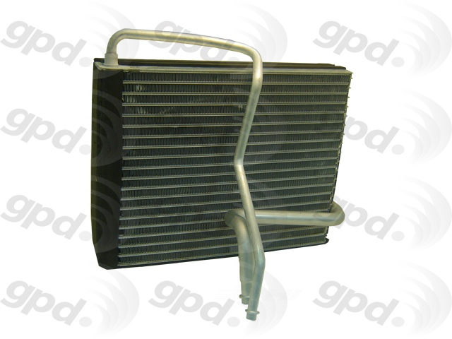 GLOBAL PARTS - Evaporators - GBP 4711396