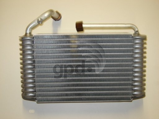 GLOBAL PARTS - A/C Evaporator Core - GBP 4711417