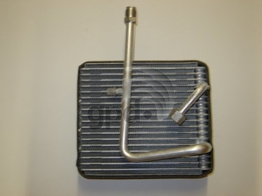 GLOBAL PARTS - A/C Evaporator Core - GBP 4711432