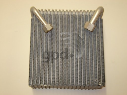 GLOBAL PARTS - A/C Evaporator Core - GBP 4711436