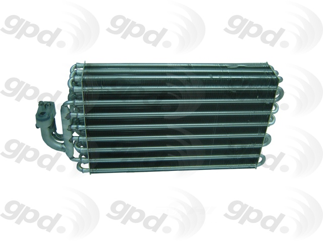 GLOBAL PARTS - A/C Evaporator Core - GBP 4711447