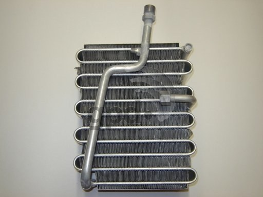 GLOBAL PARTS - A\/C Evaporator Core - GBP 4711486