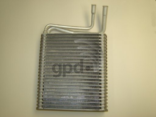 GLOBAL PARTS - A/C Evaporator Core - GBP 4711525