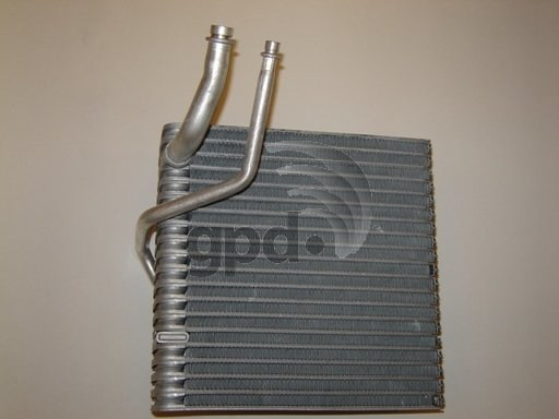 GLOBAL PARTS - A/C Evaporator Core - GBP 4711541