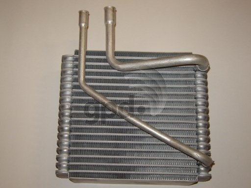 GLOBAL PARTS - A/C Evaporator Core - GBP 4711546