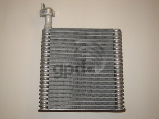 GLOBAL PARTS - A/C Evaporator Core - GBP 4711550