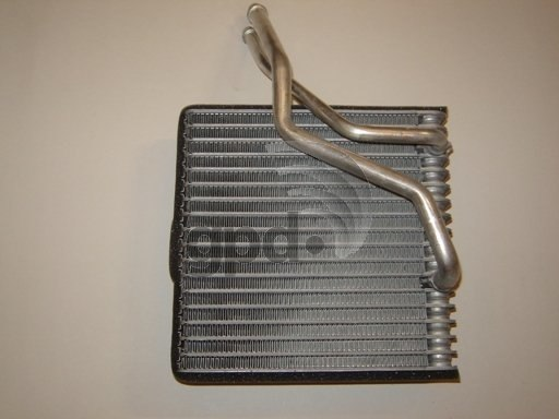GLOBAL PARTS - A/C Evaporator Core - GBP 4711555