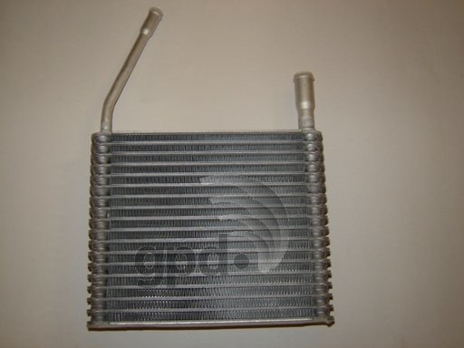GLOBAL PARTS - A/C Evaporator Core - GBP 4711560