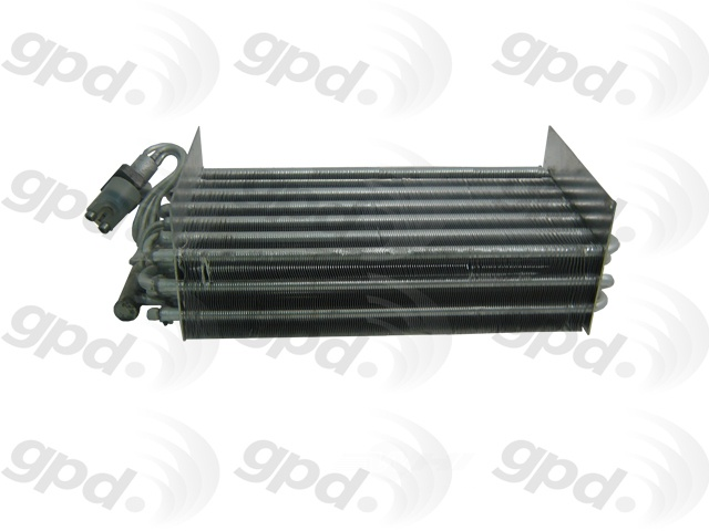 GLOBAL PARTS - A/C Evaporator Core - GBP 4711607