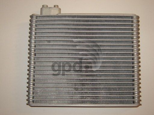 GLOBAL PARTS - A\/C Evaporator Core - GBP 4711634