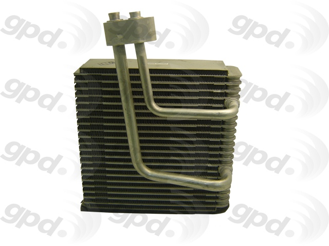GLOBAL PARTS - A\/C Evaporator Core - GBP 4711645