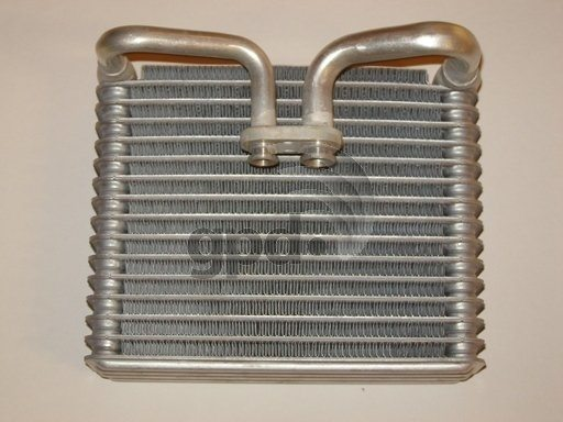 GLOBAL PARTS - A/C Evaporator Core - GBP 4711652