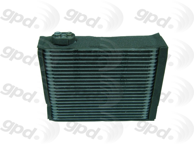 GLOBAL PARTS - A\/C Evaporator Core - GBP 4711653