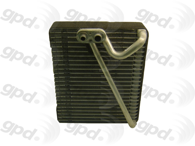 GLOBAL PARTS - A/C Evaporator Core - GBP 4711658