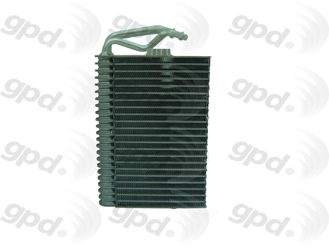 GLOBAL PARTS - A/C Evaporator Core - GBP 4711663