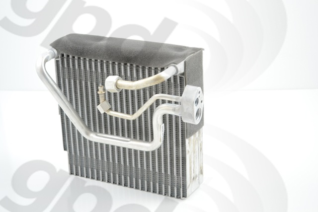 GLOBAL PARTS - A/C Evaporator Core - GBP 4711664