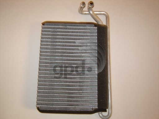 GLOBAL PARTS - A/C Evaporator Core - GBP 4711682