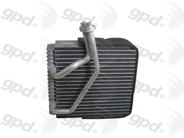 GLOBAL PARTS - A/C Evaporator Core - GBP 4711684