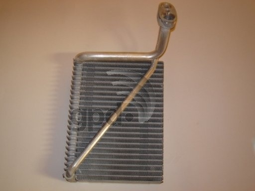 GLOBAL PARTS - A/C Evaporator Core - GBP 4711694