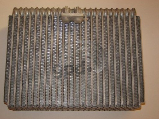 GLOBAL PARTS - A/C Evaporator Core - GBP 4711711
