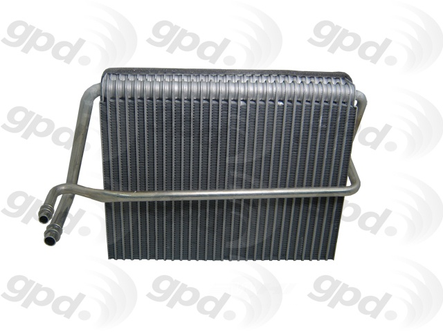 GLOBAL PARTS - A/C Evaporator Core - GBP 4711726