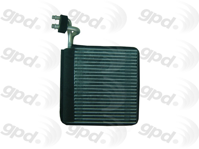 GLOBAL PARTS - A/C Evaporator Core - GBP 4711727