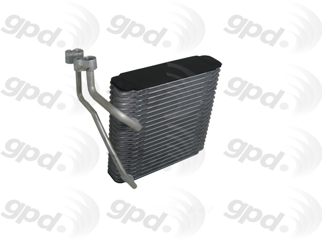 GLOBAL PARTS - A/C Evaporator Core - GBP 4711735