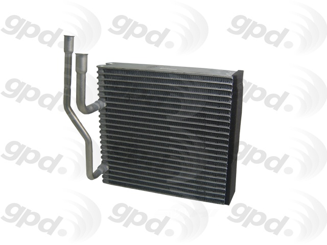 GLOBAL PARTS - A/C Evaporator Core - GBP 4711759
