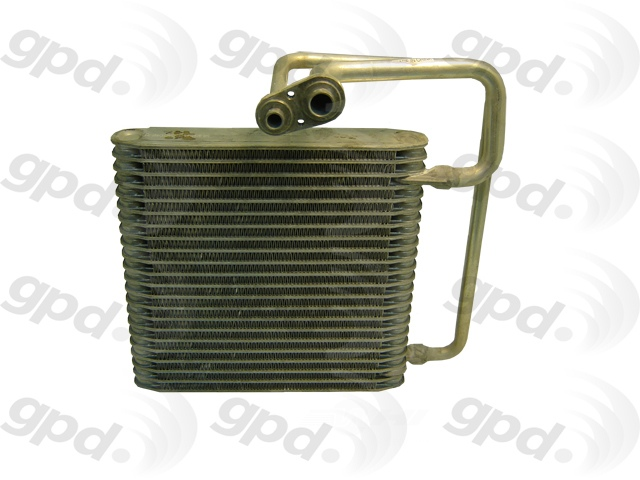GLOBAL PARTS - A/C Evaporator Core - GBP 4711762