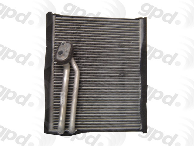 GLOBAL PARTS - A/C Evaporator Core - GBP 4711765
