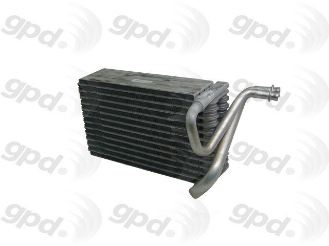 GLOBAL PARTS - A/C Evaporator Core - GBP 4711769
