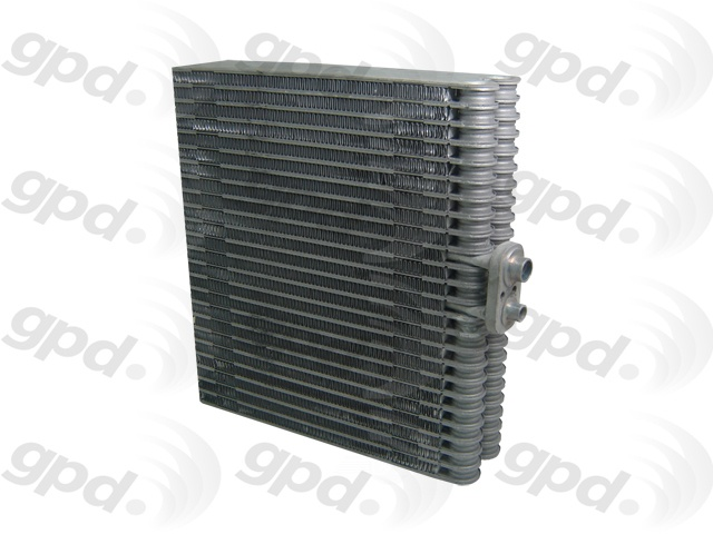 GLOBAL PARTS - A\/C Evaporator Core - GBP 4711771