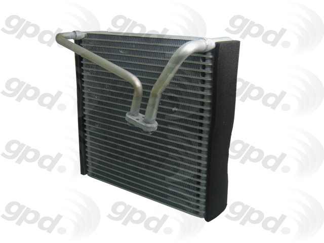 GLOBAL PARTS - A/C Evaporator Core - GBP 4711773