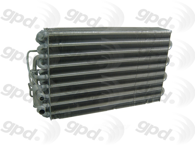 GLOBAL PARTS - A/C Evaporator Core - GBP 4711775