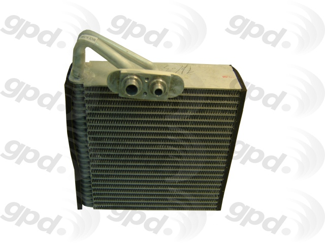 GLOBAL PARTS - A/C Evaporator Core - GBP 4711780