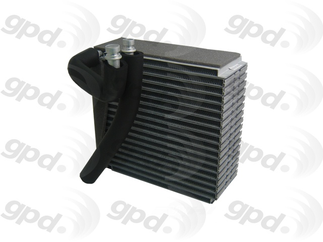 GLOBAL PARTS - A/C Evaporator Core - GBP 4711783