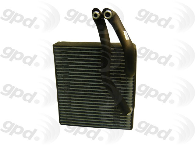 GLOBAL PARTS - A/C Evaporator Core - GBP 4711795